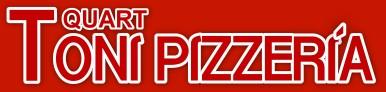 Toni Pizzeria Quart